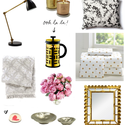 Confessions of a Shopaholic: Home Edition