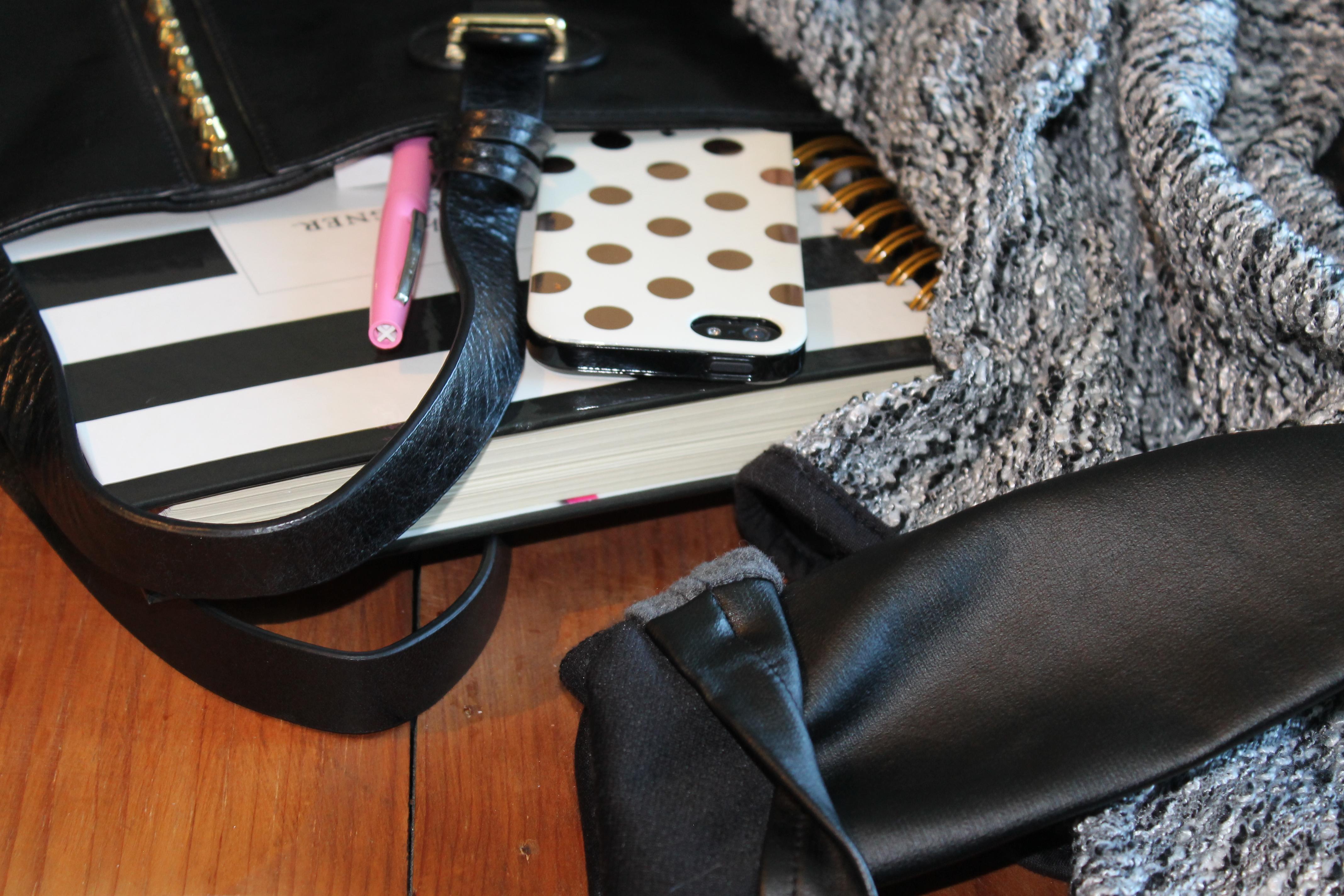 t.j.maxx maxxinista leather fall studded spike black leather bag jacket striped agenda coffee table _ glitterinc.com