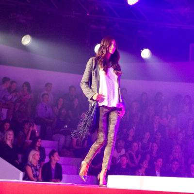 Target Fashion Show: The Embellished Trend