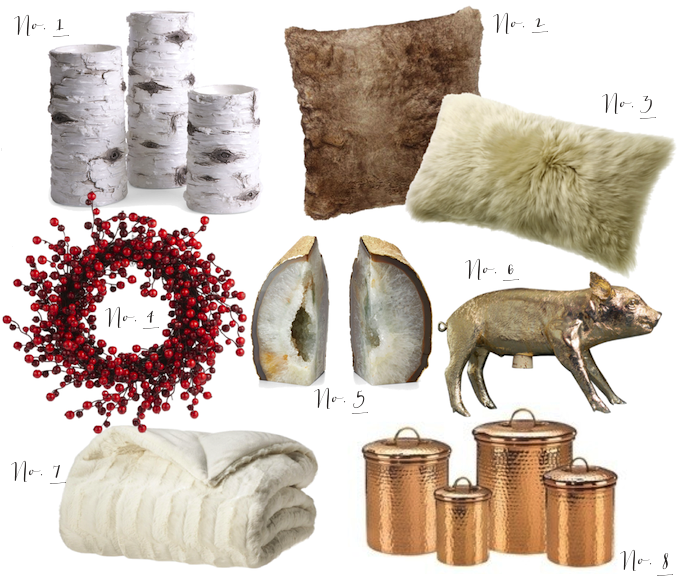 Winter Interior Design Trends to Try _ glitterinc.com