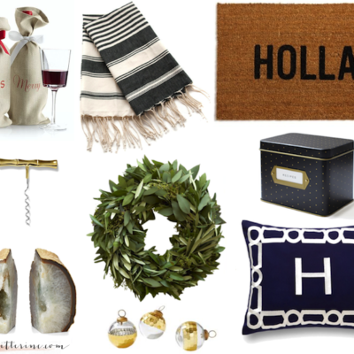 Gift Guide {The Hosts}