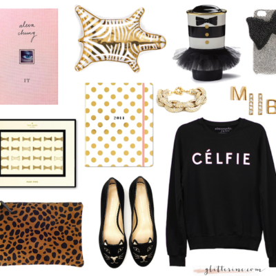 Gift Guide {The Blogger}