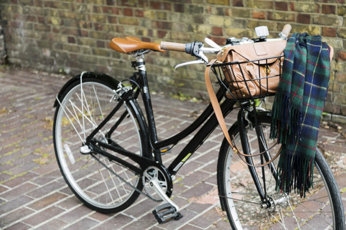 Park-Cube_Columbia-road-flower-market_scarf-purse-bicycle-bike