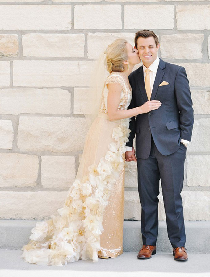 gold_sequin_stripes_glam_spring_wedding_utah_dress