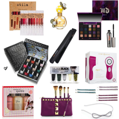 Beauty Holiday Wishlist with Ulta