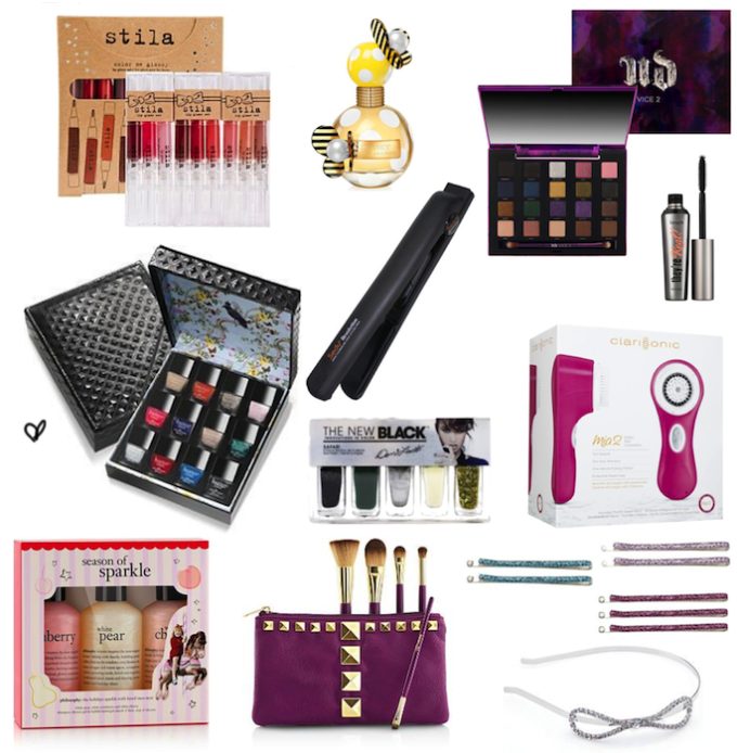 ulta beauty gift guide wishlist holidays gifts _ glitterinc.com