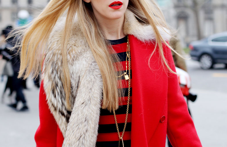 Joanna_Hillman-Paris_Fashion_Week_2013-street_Style-Red_Coat-3