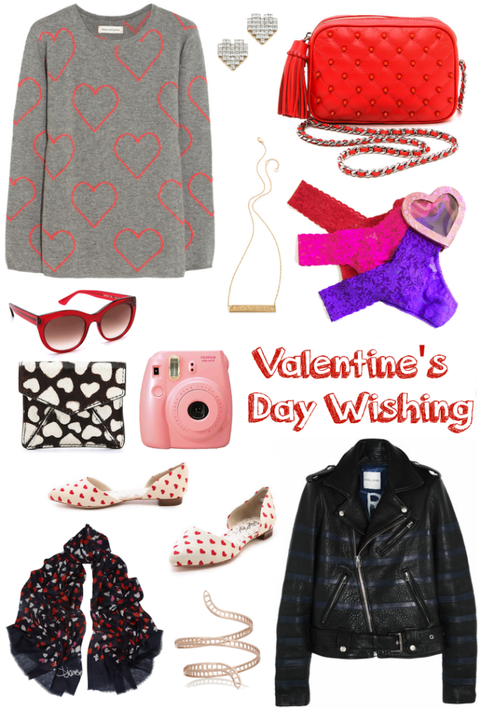 valentine's day wishlist wishing gift guide her _ glitterinc.com