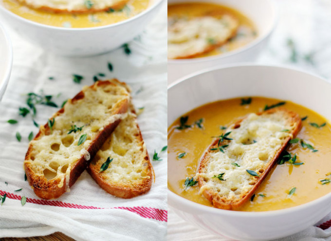 Cold-Weather Soup Recipes {Slideshow} - Glitter, Inc.Glitter, Inc.