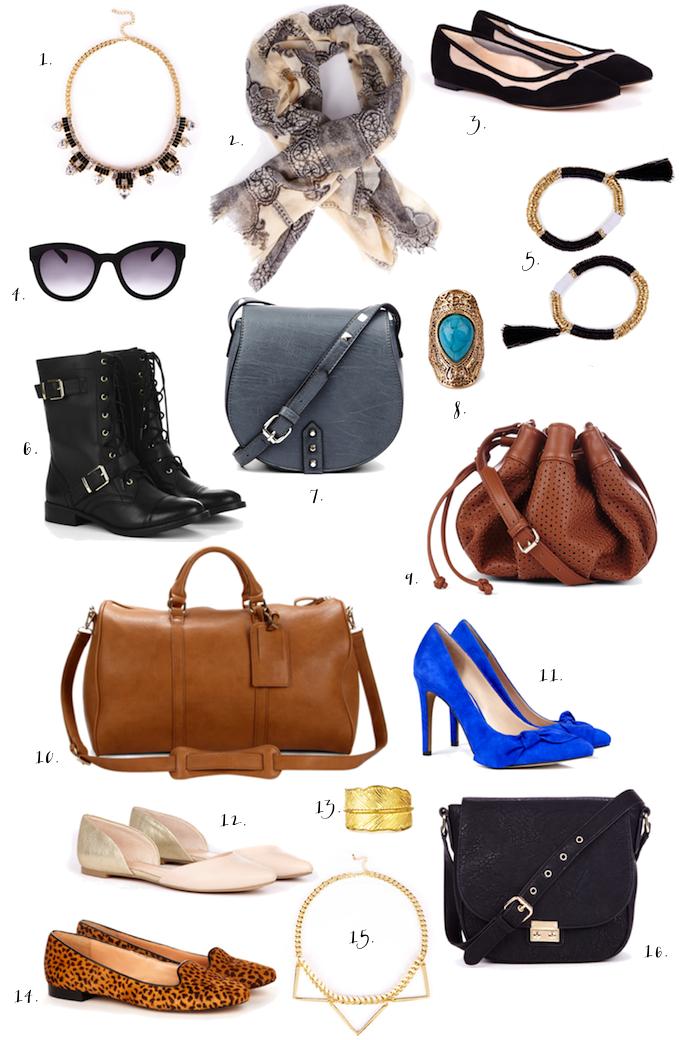 Sole Society Fashion on a Budget _ glitterinc.com