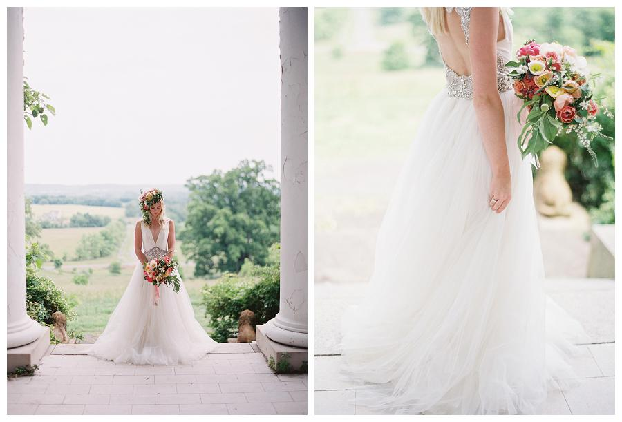 Via Weddings Unveiled Magazine _ Photographer- Anne Robert Photography