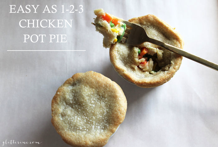 Easy-as-1-2-3-Chicken-Pot-Pie---glitterinc.com