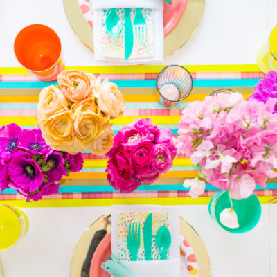 Oh Joy! for Target {Spring Party Essentials}