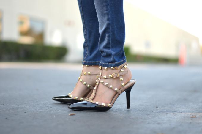 bcbg-paris-darron-studded-heels-valentino-rockstud-copy-lookalike