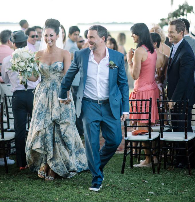 blue-and-white-weddin-dress---dress-of-the-week---elizabeth-fay