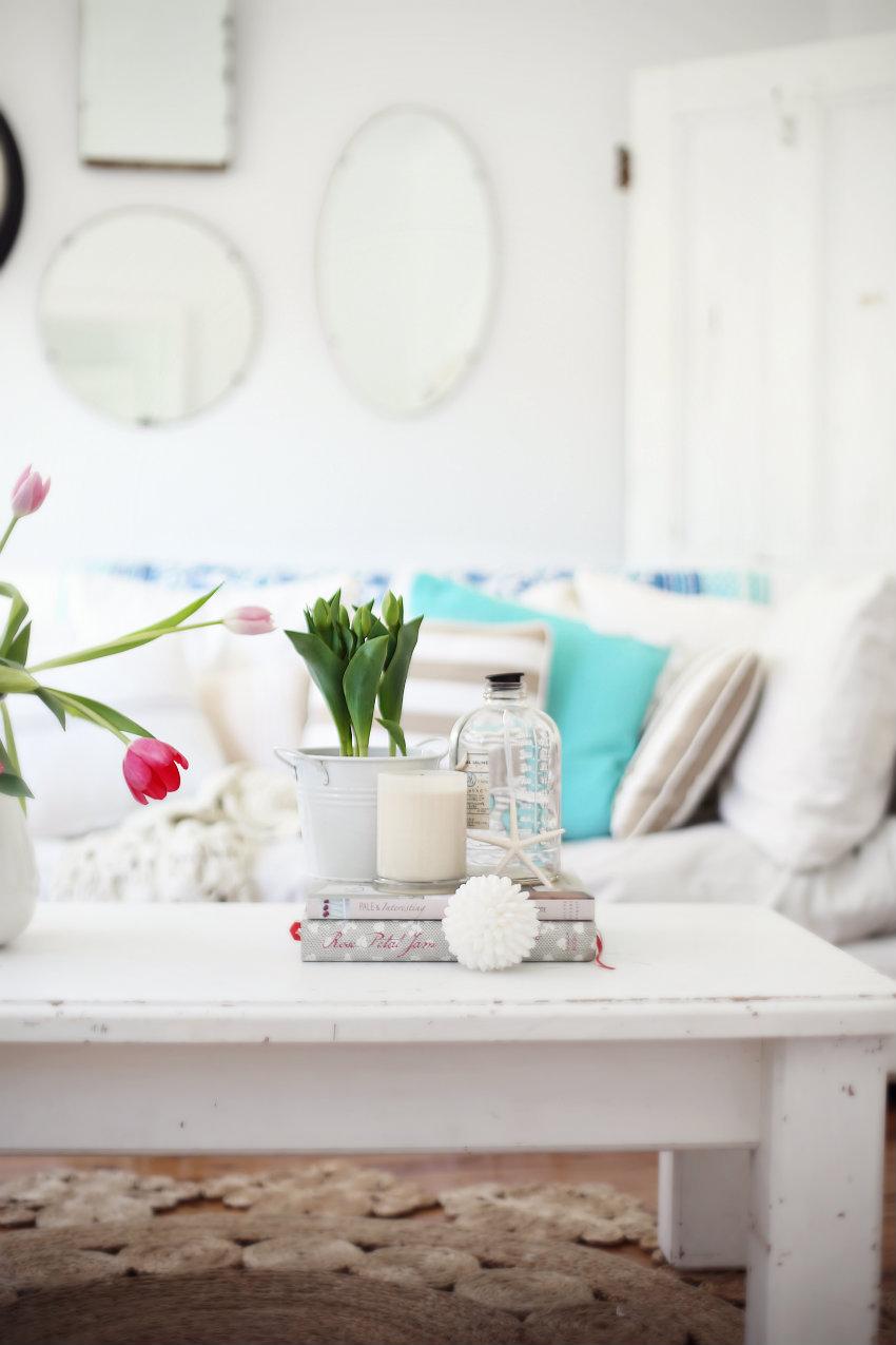 Spring Interiors Decor Glitter Inc Glitter Inc