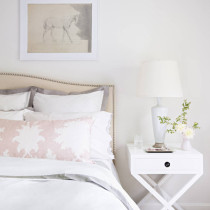 Domino-Decor-Spring-Style-Me-Pretty-white-bedroom-bed