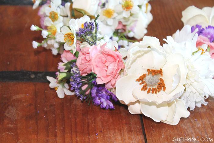 Floral-Flower-DIY-Crown---glitterinc.com