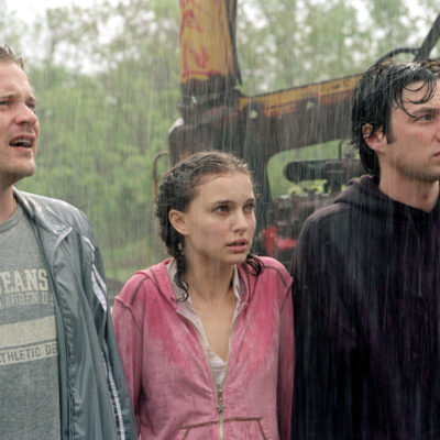 Garden State {It's Been 10 Years}