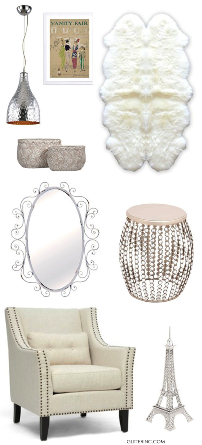 Glamorous-Fashion-Home-Finds-Design---HauteLook---glitterinc.com