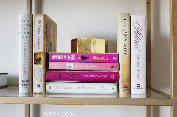 books-gold-diy-ikea-shelves-glitterinc.com_
