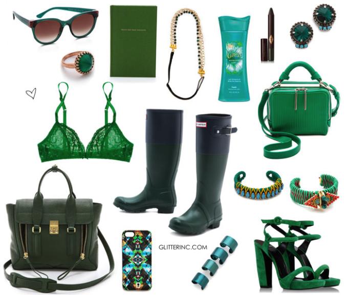 emerald-green-trend-style---glitterinc.com