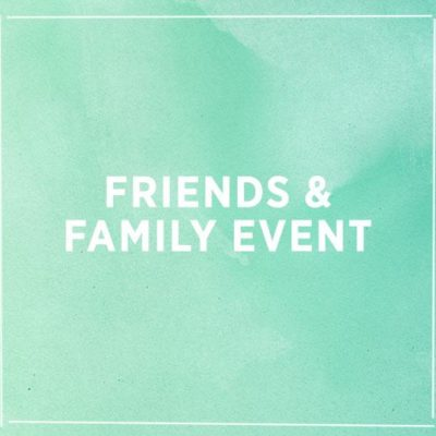 Shopbop's BIG Friends & Family Sale {Early Access}