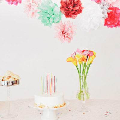 10 Flower Garlands to Brighten Up Your Home