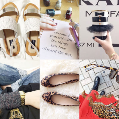 How to Shop Instagram with #LIKETKIT