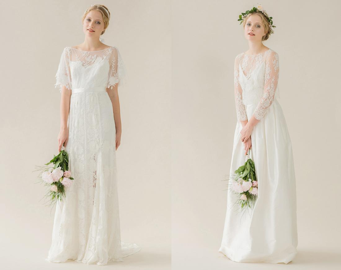 Rue De Seine 2014 'Young Love' Wedding Collection