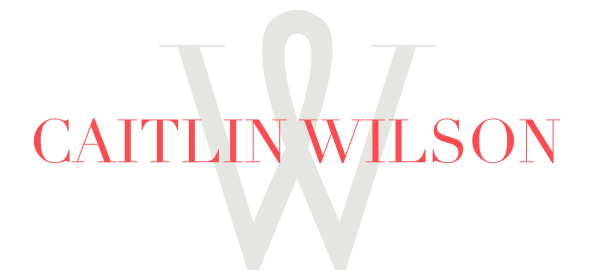 caitlin wilson