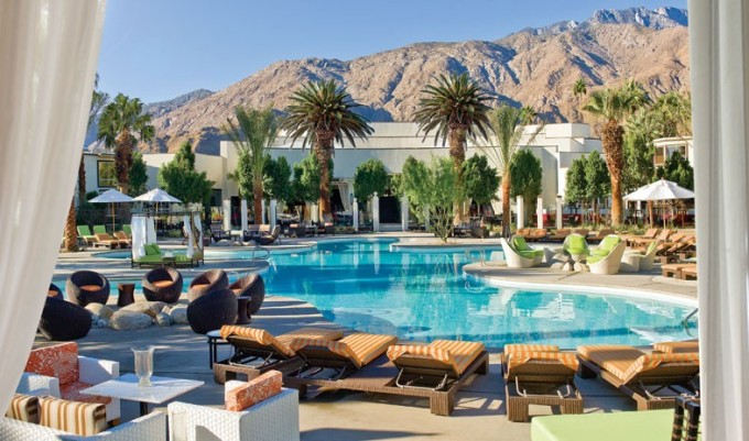 riviera_palm_springs_california