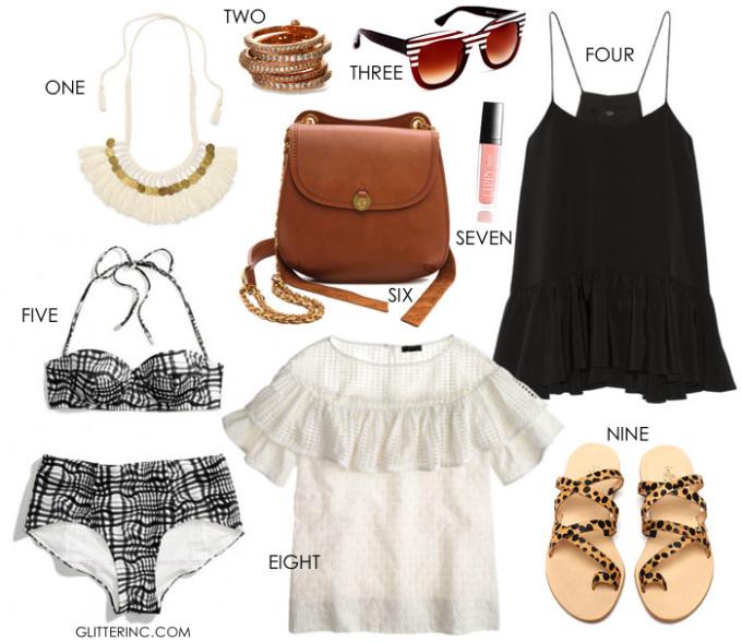 Confessions-of-a-Shopaholic---Start-of-Summer---glitterinc.com