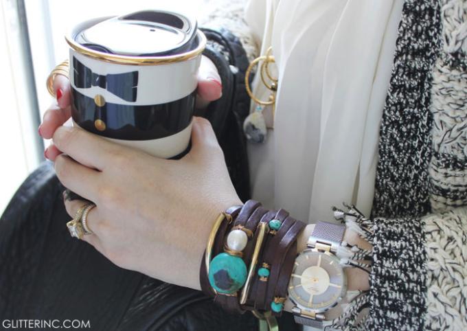 Kenneth-Cole-Watch-+-bracelet---glitterinc.com
