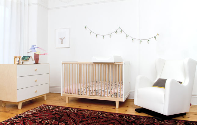 For Your Modern Nursery Design