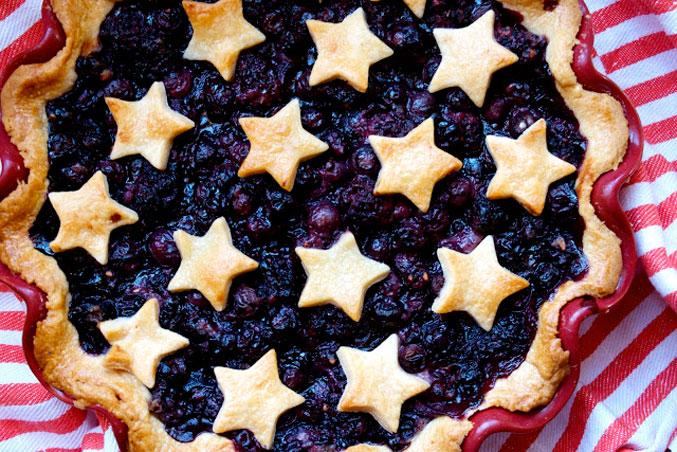 15 Amazing Fourth of July Desserts