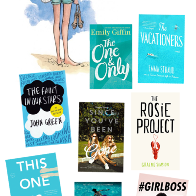 2014 Summer Reading List With Let it Be Beautiful