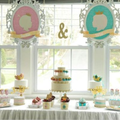 How to Throw a Charming Baby Shower