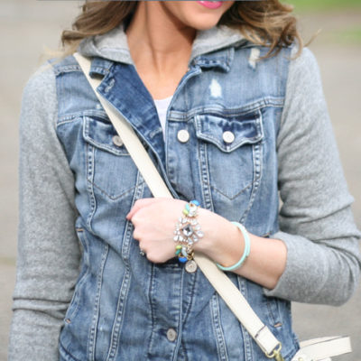 Simple Outfit Styling Tips With LoveLucyGirl