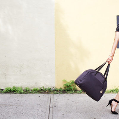 Summer Packing Tips With Hitha On The Go