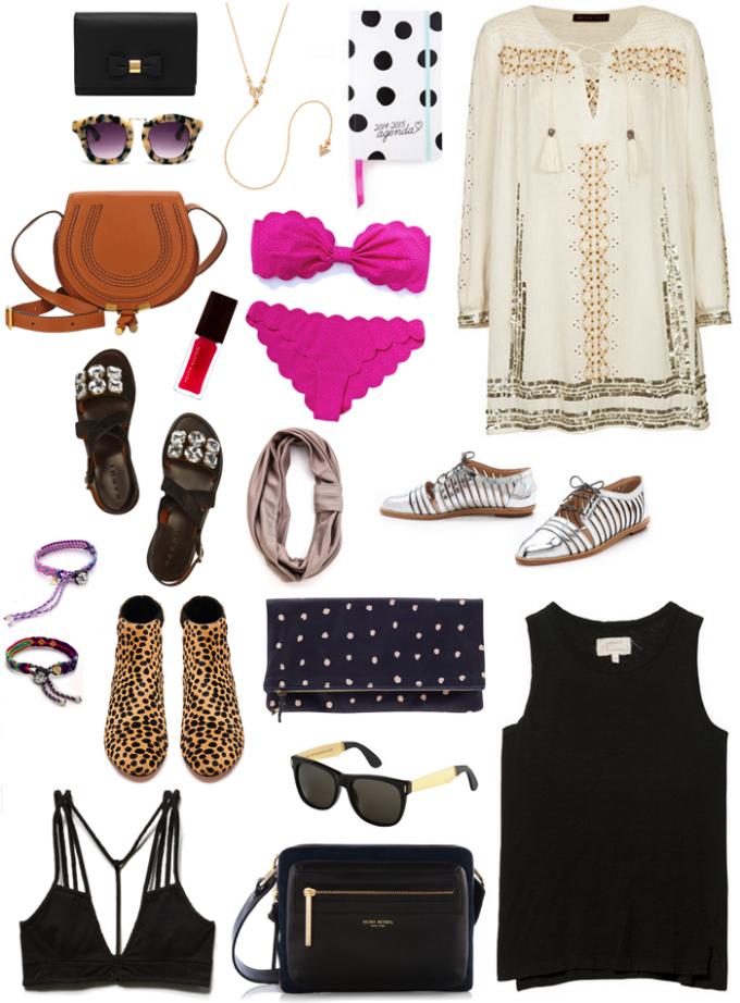 Confessions of a Shopaholic - Summer - glitterinc.com
