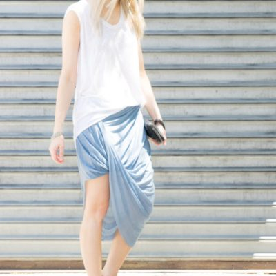 Street Style: Casual Classic