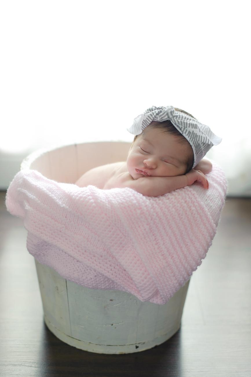 Our Newborn And Family Photo Shoot Glitter Inc Glitter