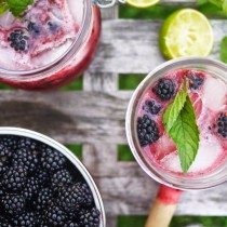 blackberry-mint-mojito-cocktail-buggy-blog-3