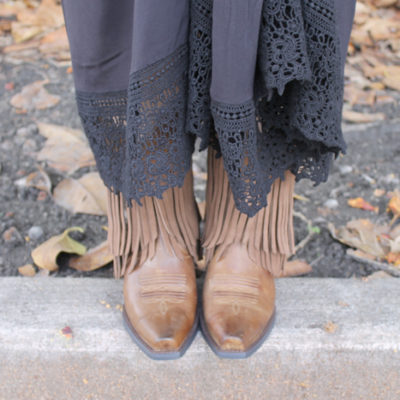 Fall Boots to Love: Ariat (+ A $250 Giveaway)
