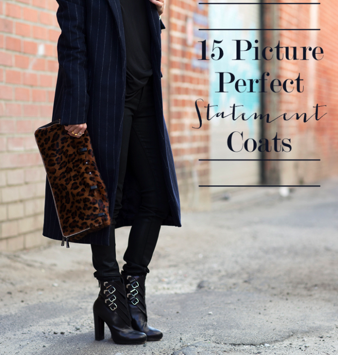 fall-statement-coats-Zara-long-jacket-coat-leopard