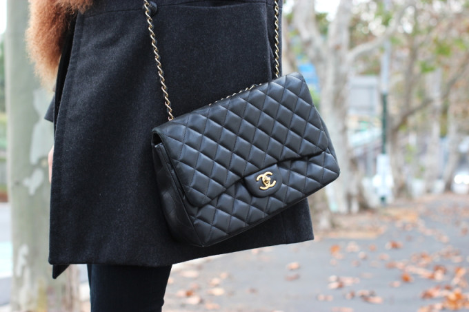 Chanel-Classic-quilted-shoulder-bag