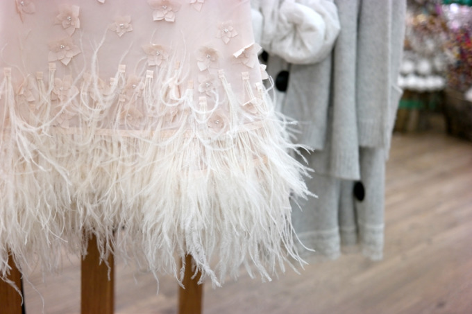Anthropologie-feathers