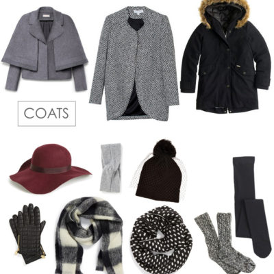 Winter Travel: What to Pack