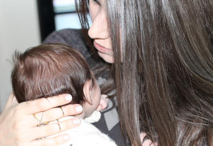 Lexi-Baby-Hair-L'Oreal---glitterinc.com